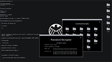 GEEKTyper.com - Hacking Simulator